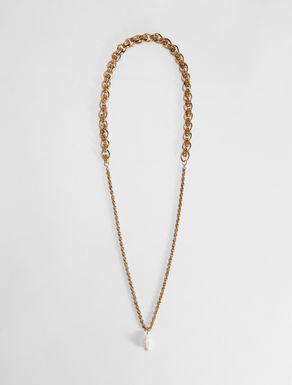 Vintage chain necklace Weekend Maxmara