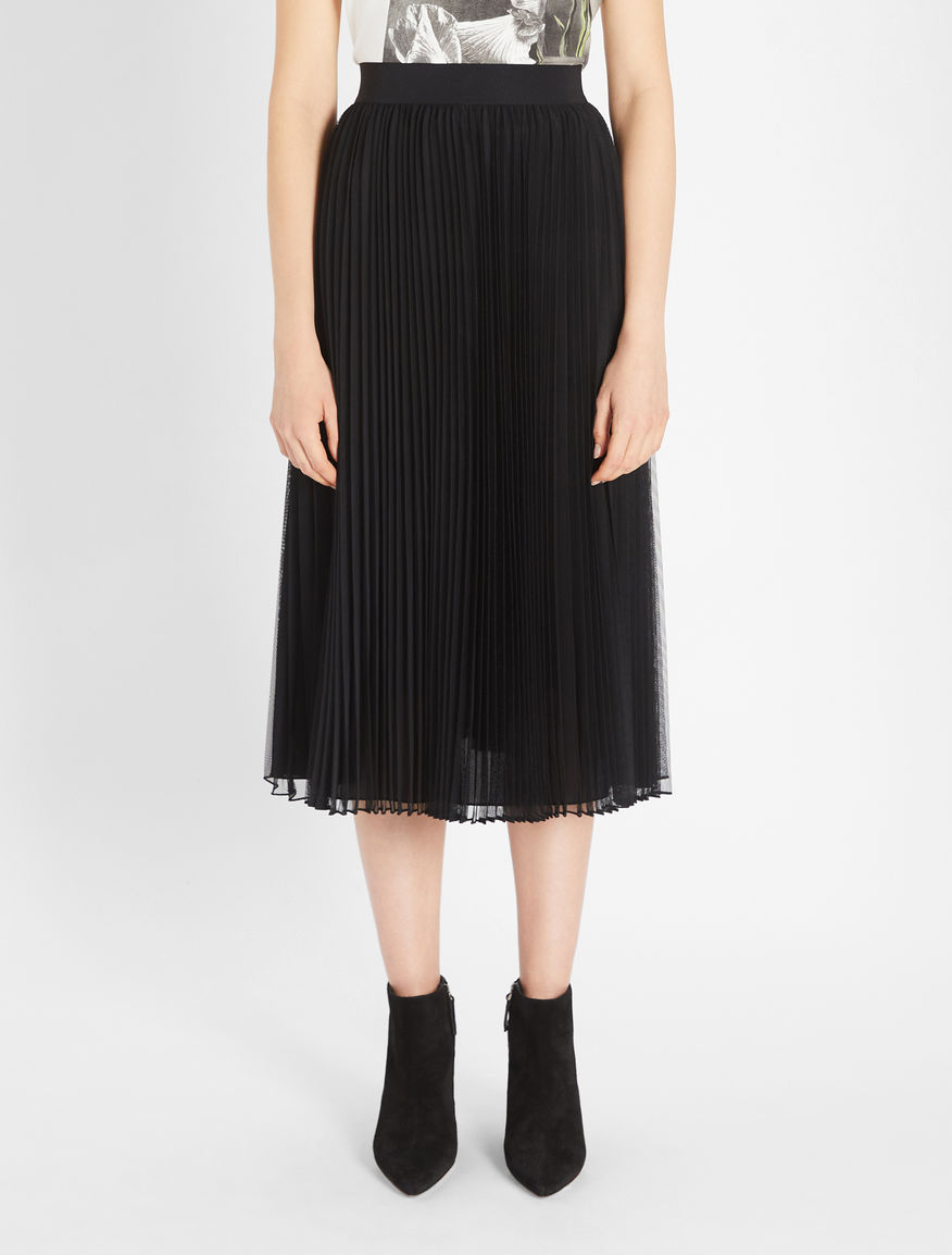 Tulle jersey skirt Weekend Maxmara