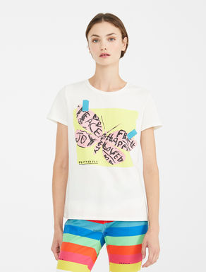Flutterflies T-shirt Weekend Maxmara