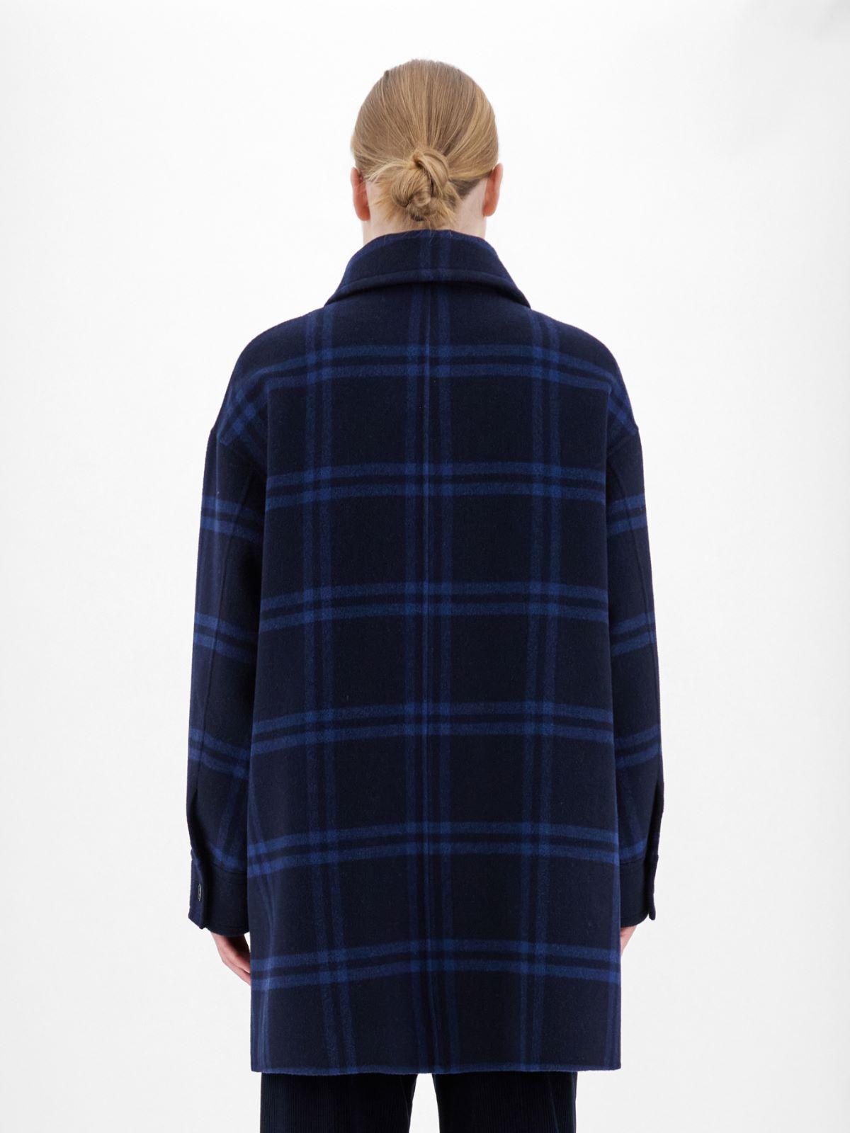 Wool coat Weekend Maxmara