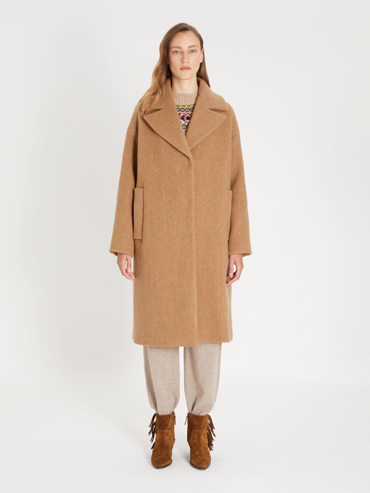Felted-look wool coat Weekend Maxmara