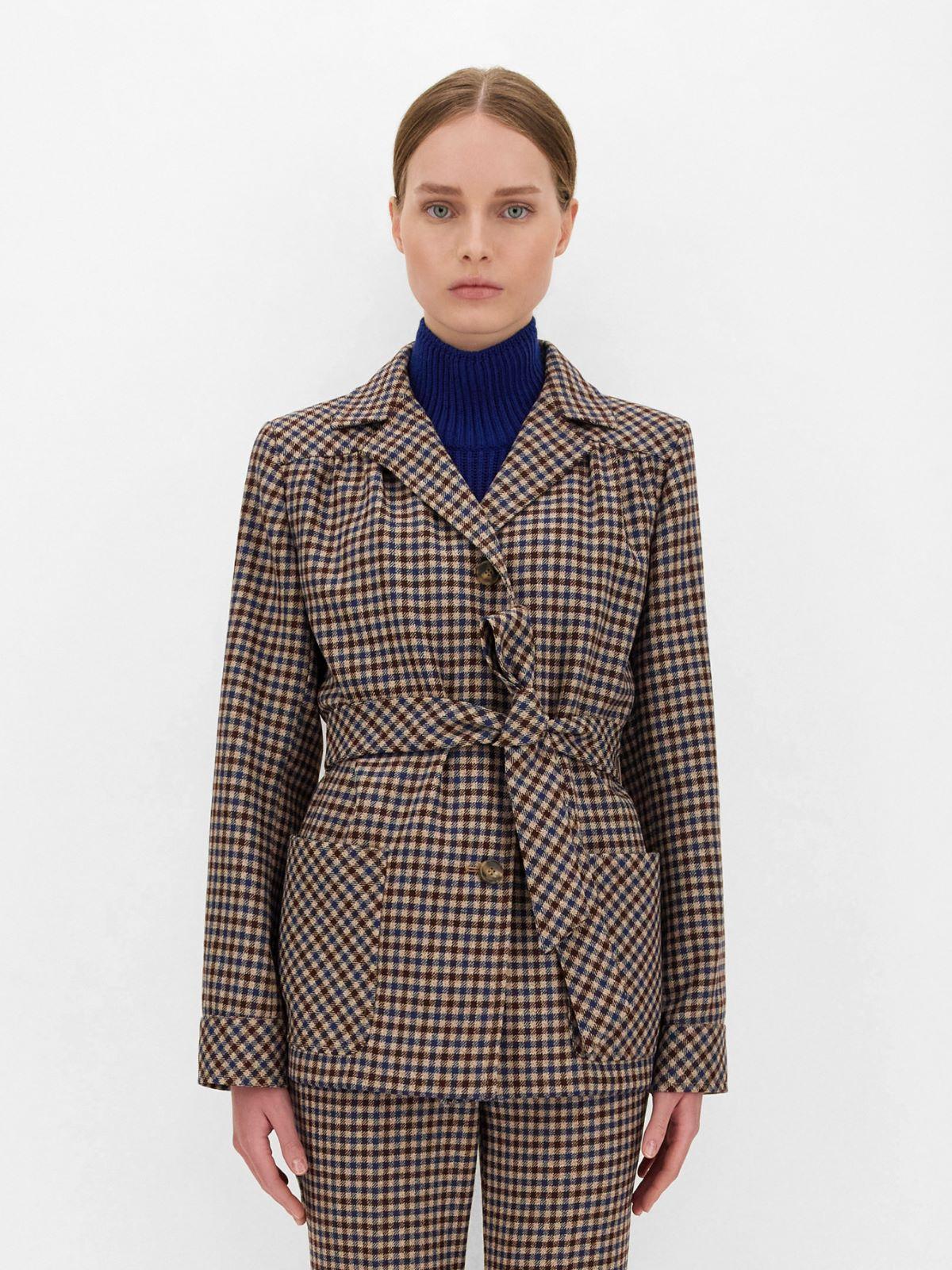 Wool twill jacket Weekend Maxmara