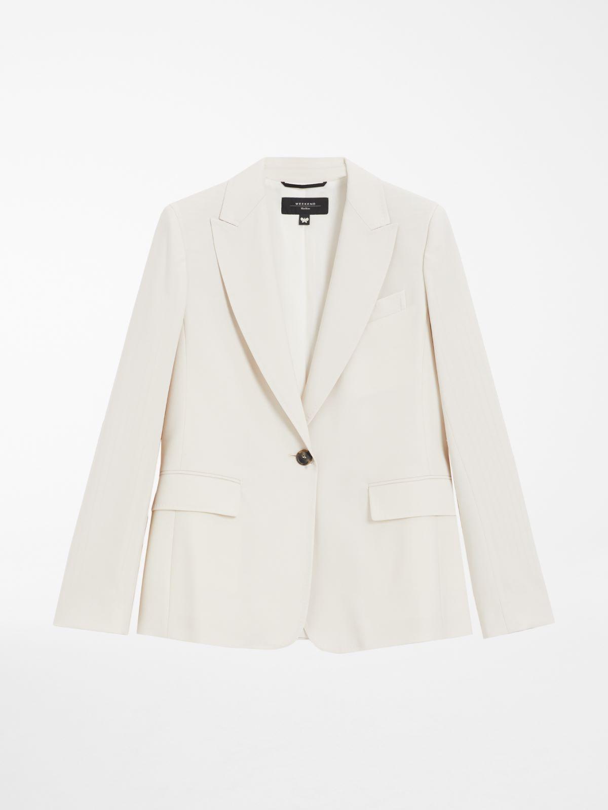 Woollen cloth blazer Weekend Maxmara