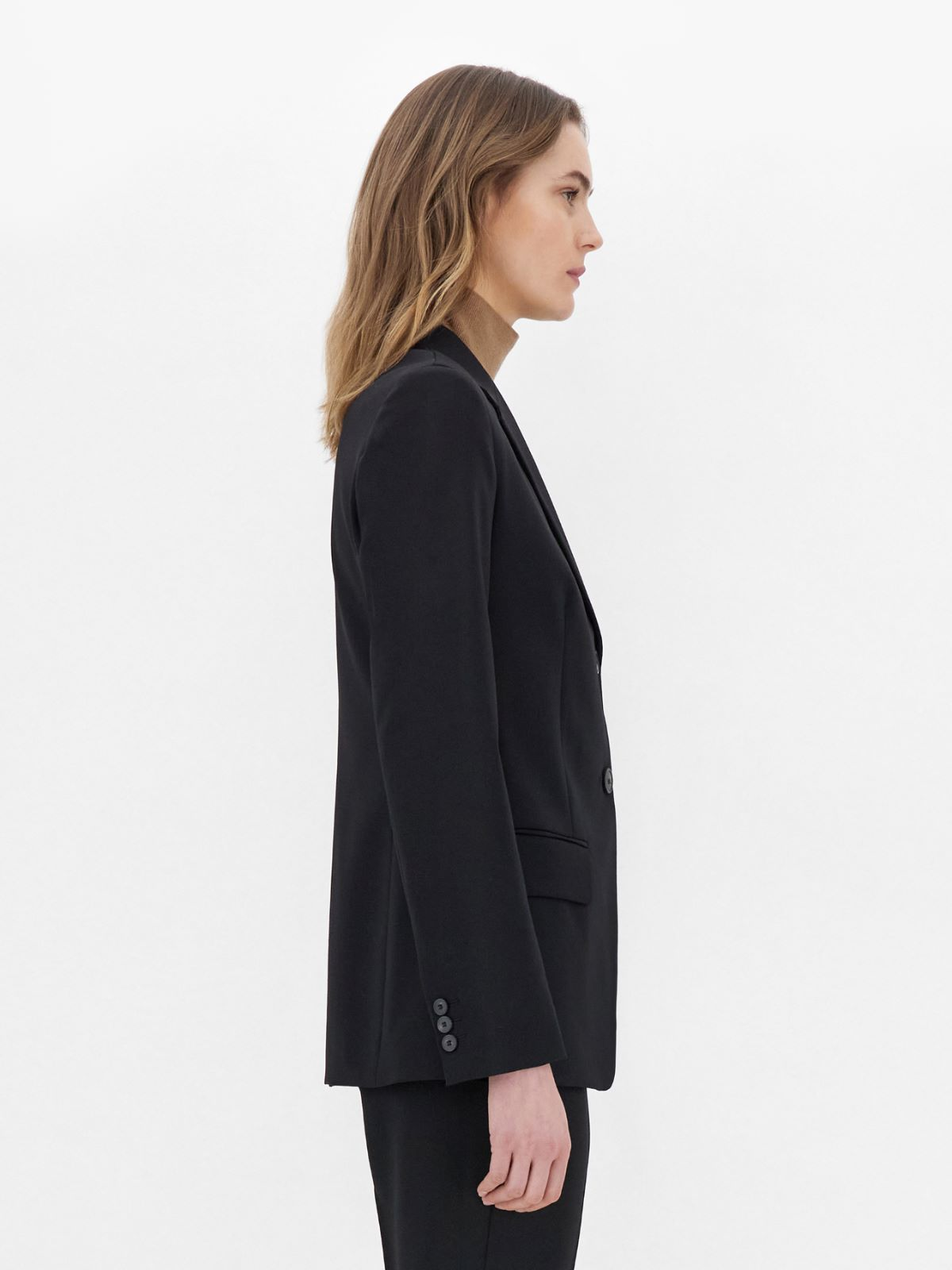 Wool twill blazer Weekend Maxmara