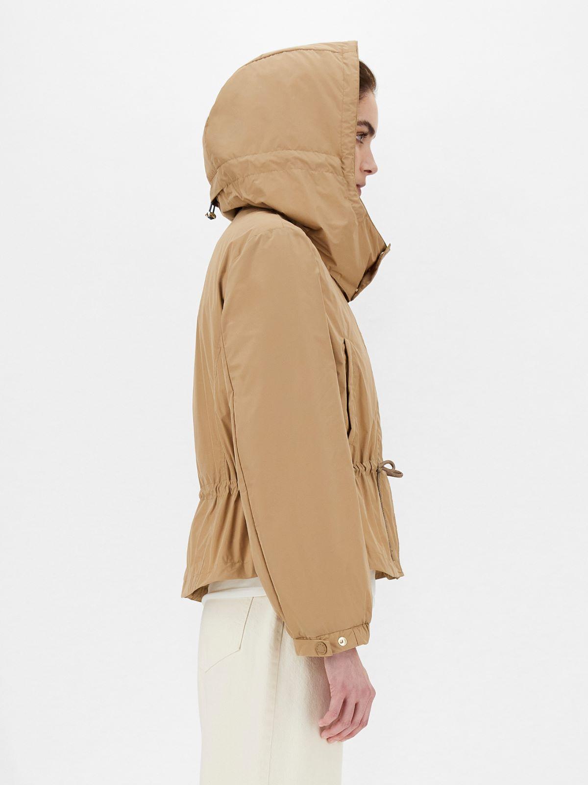 Water-repellent taffeta jacket Weekend Maxmara