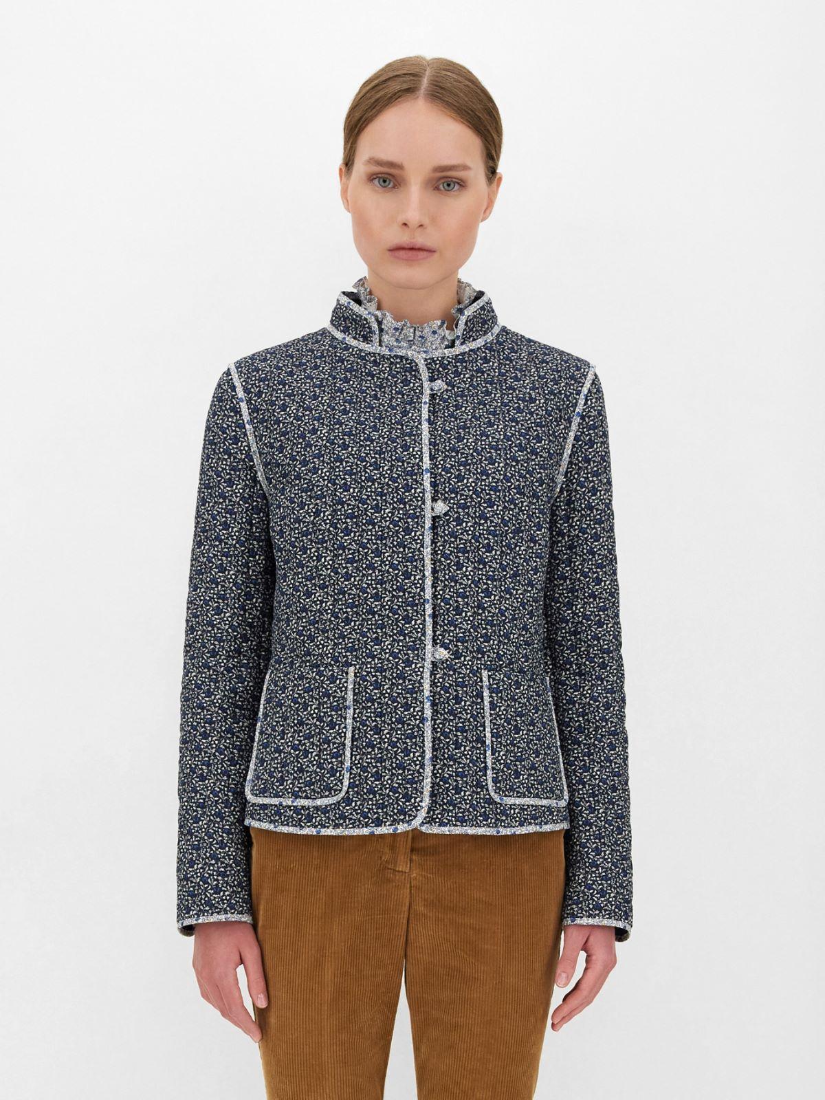 Cotton velvet jacket Weekend Maxmara