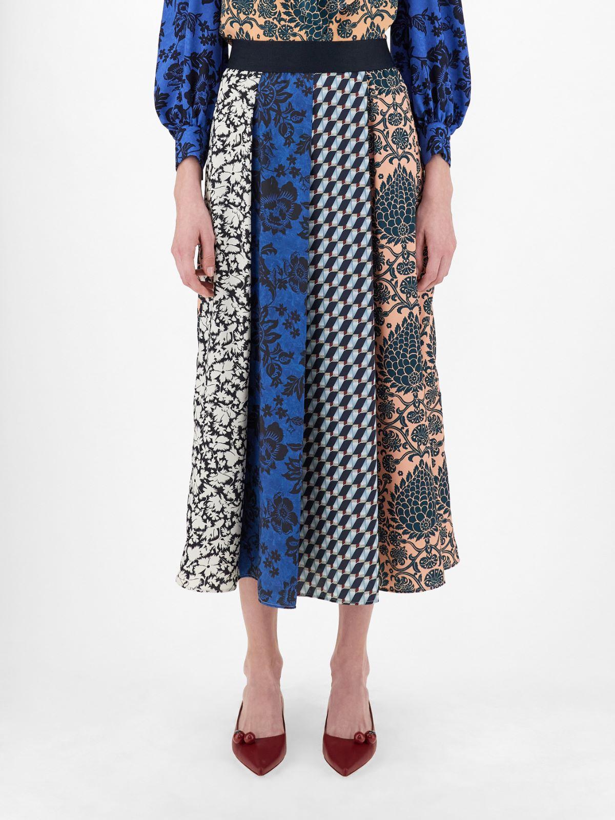 Twill skirt Weekend Maxmara