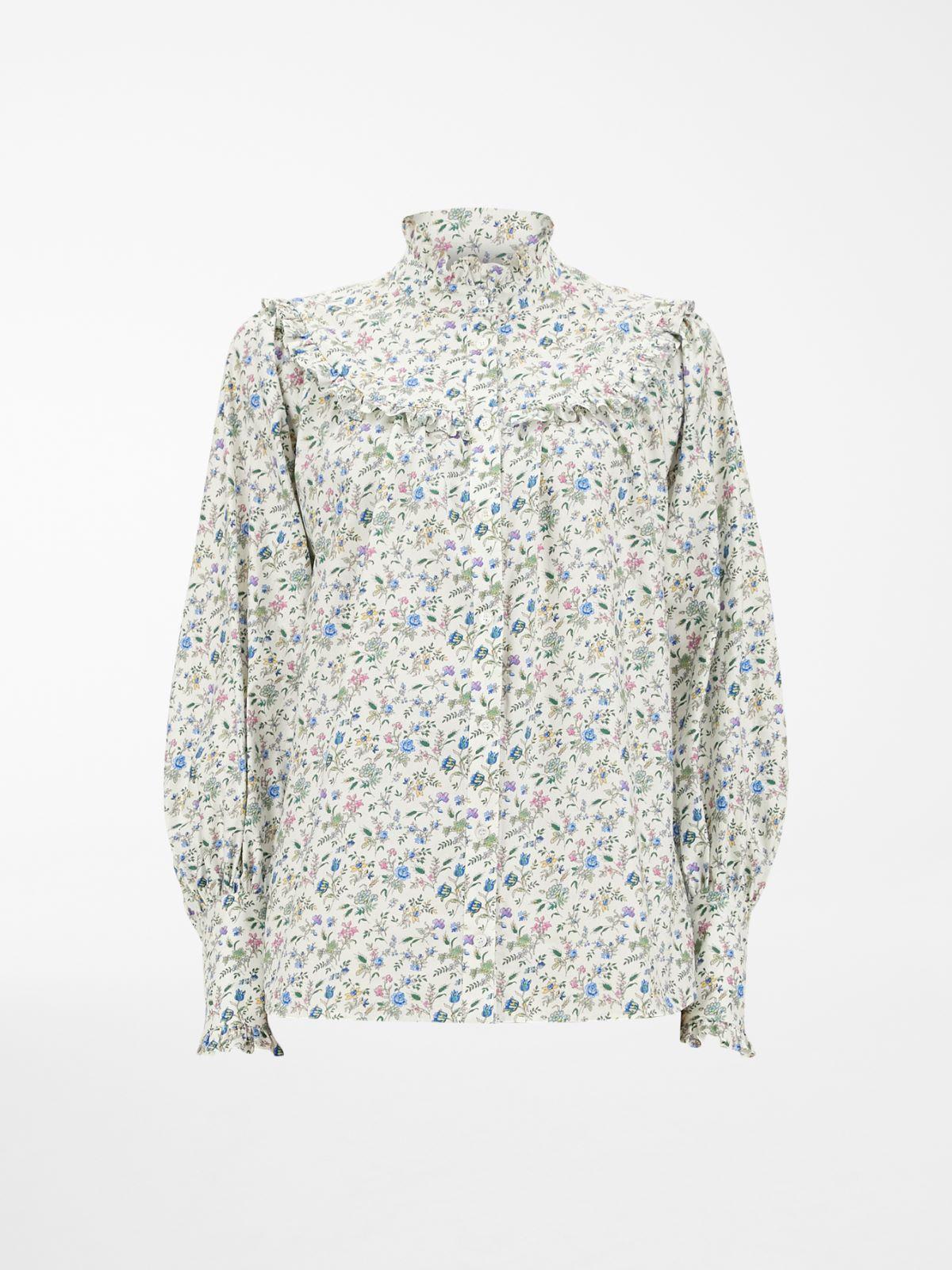 Cotton twill shirt Weekend Maxmara