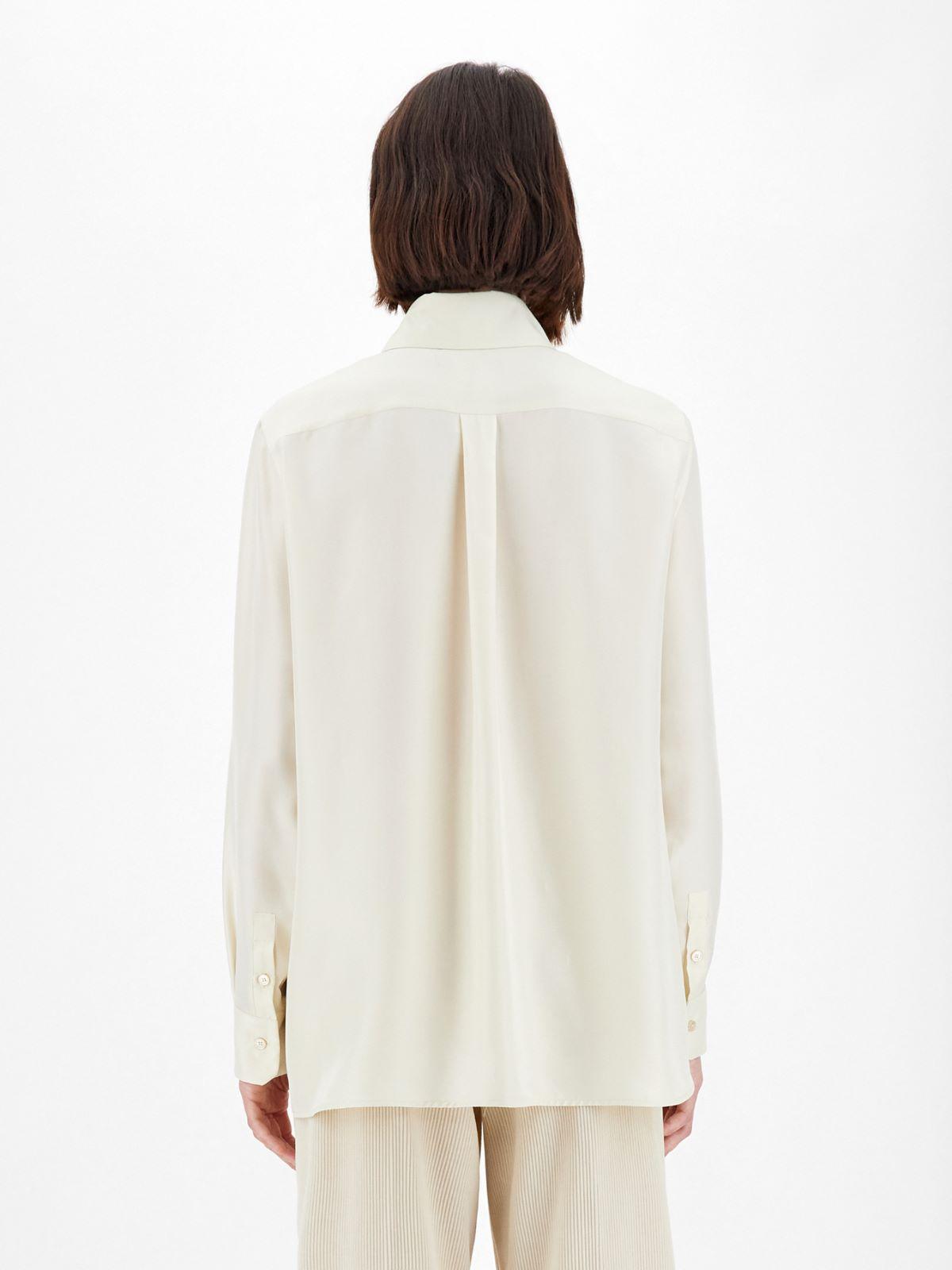 Silk Habotai shirt Weekend Maxmara