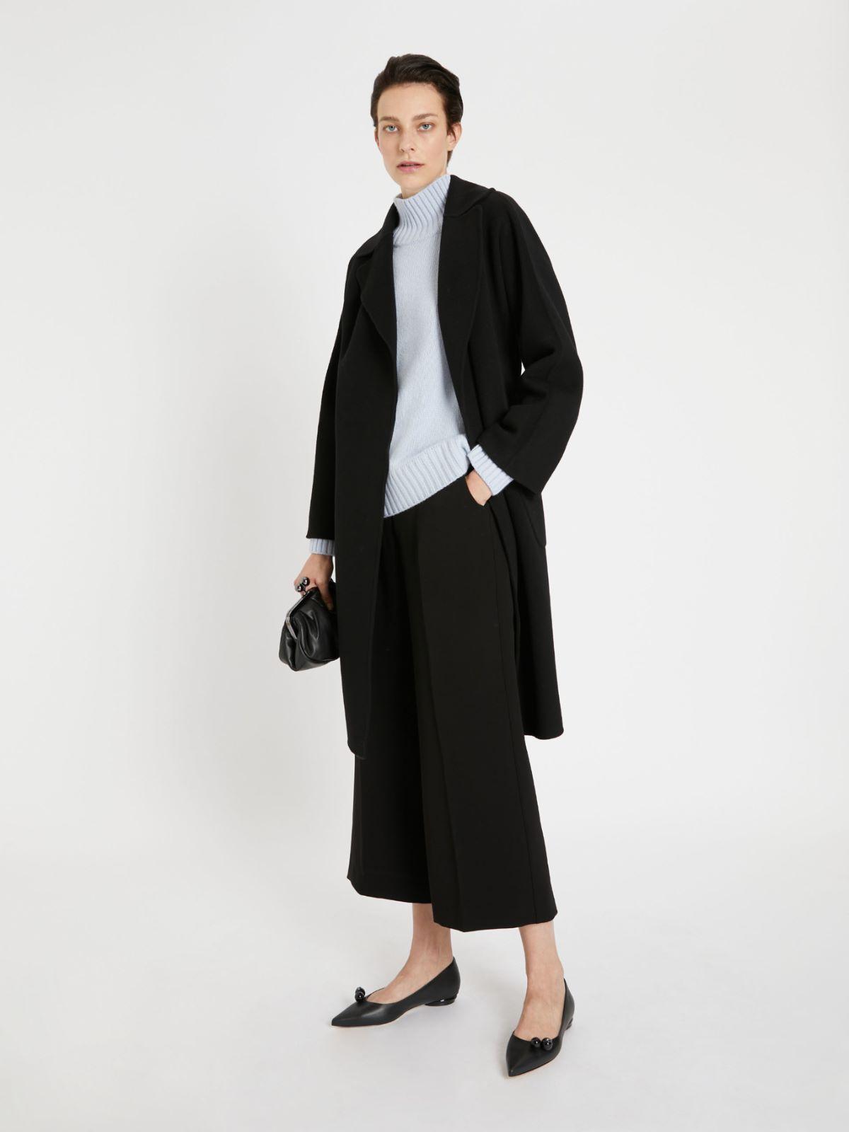 Technical fabric trousers Weekend Maxmara