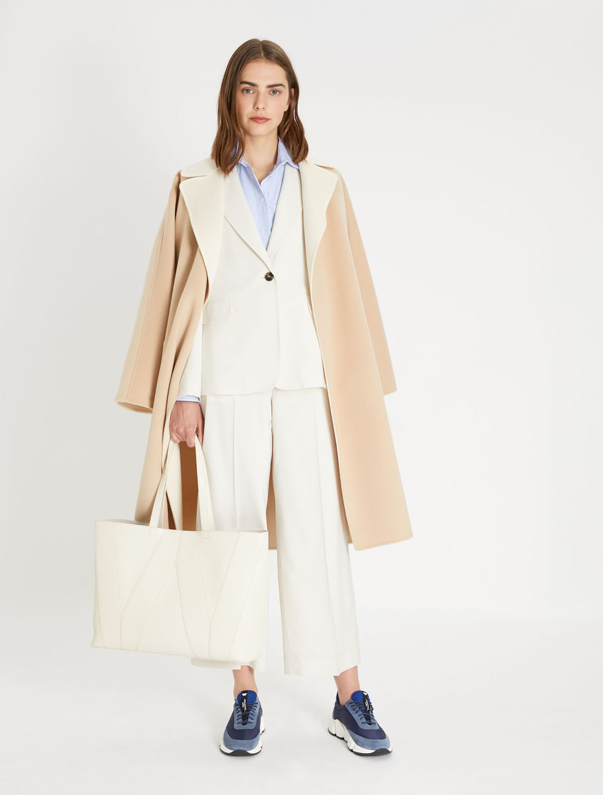 Woollen cloth trousers  Weekend Maxmara