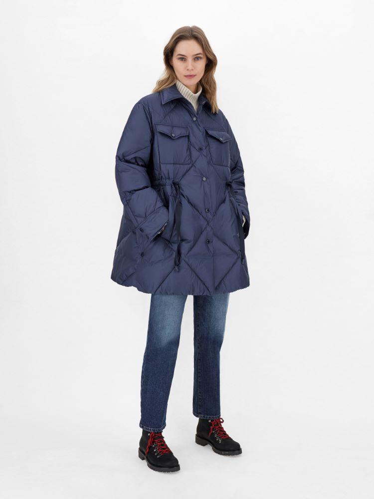 Boy-fit cotton denim jeans Weekend Maxmara