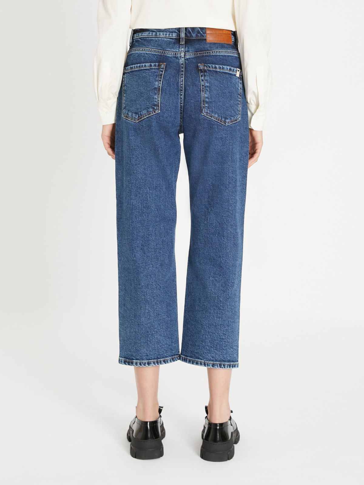 Carrot-fit denim jeans Weekend Maxmara