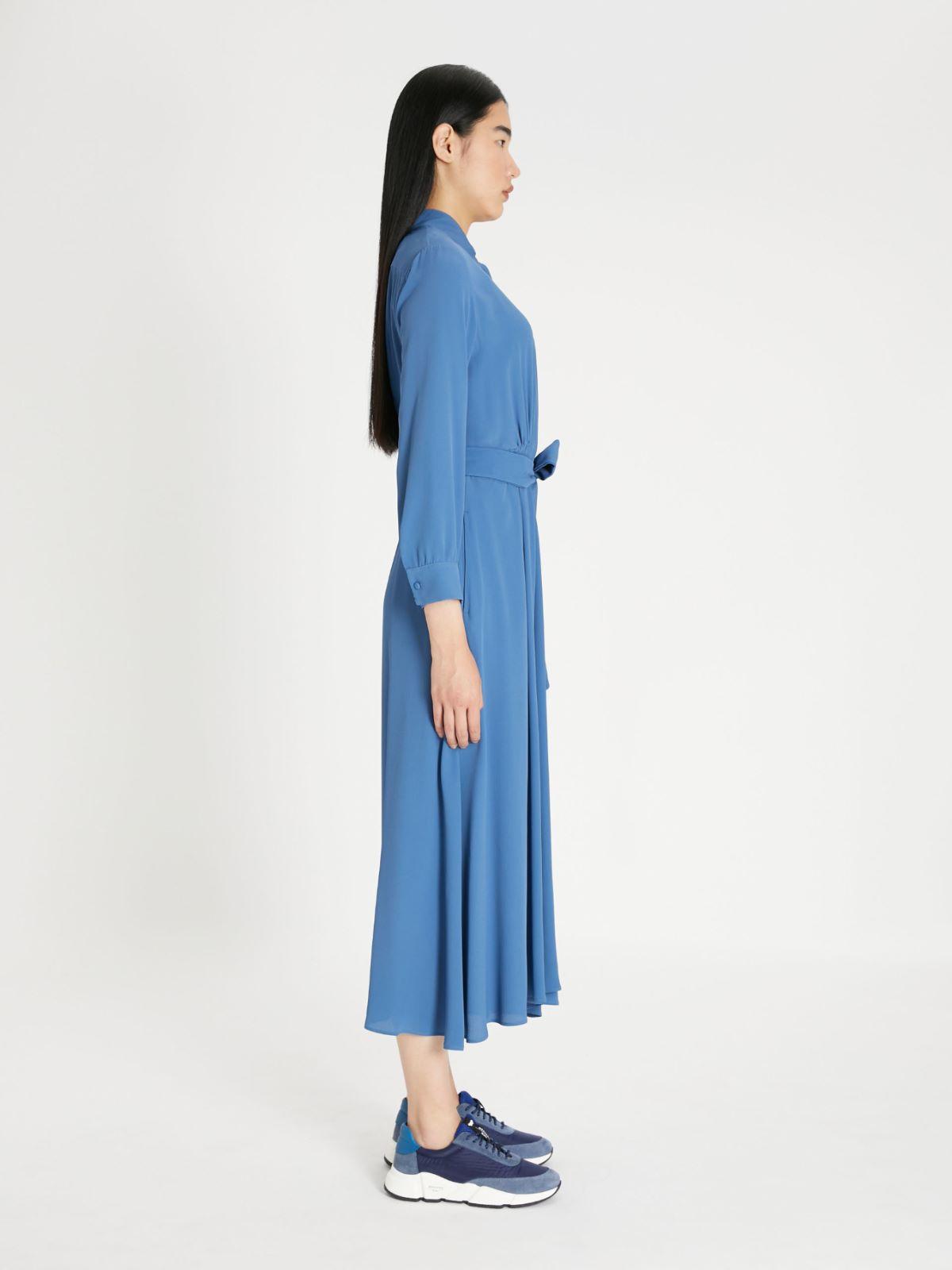 Silk crepe de chine dress Weekend Maxmara