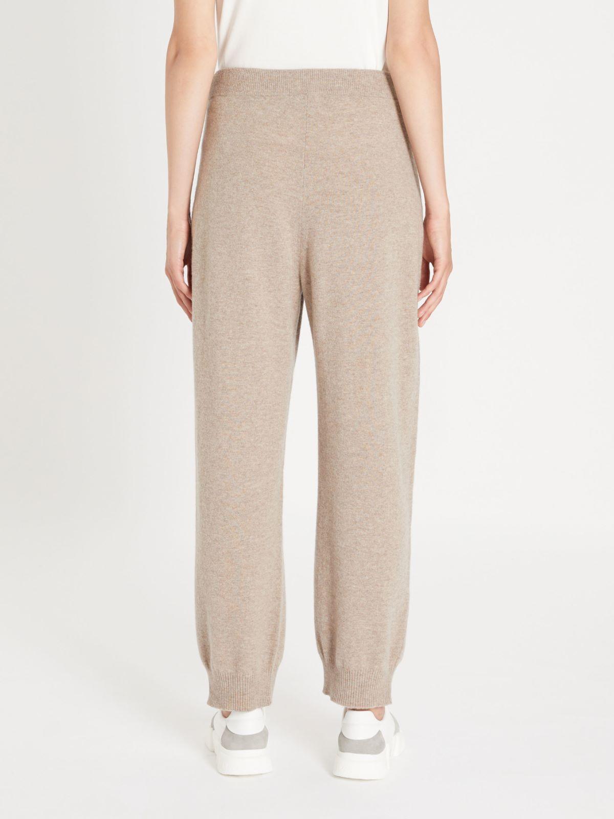 Wool yarn trousers Weekend Maxmara