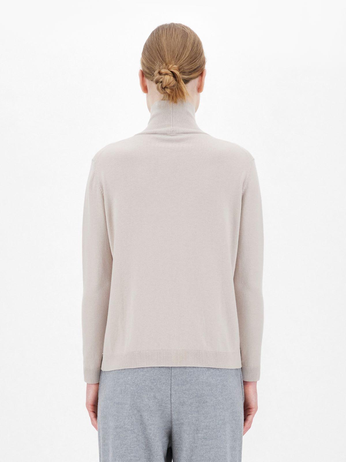 Silk and wool yarn sweater Weekend Maxmara