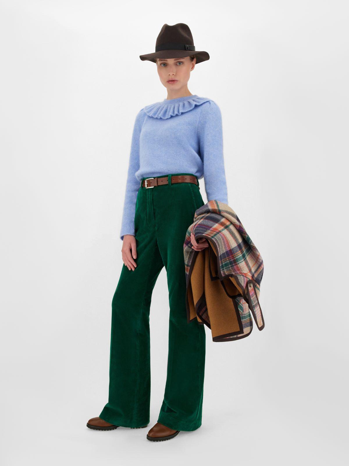 Alpaca-blend sweater Weekend Maxmara