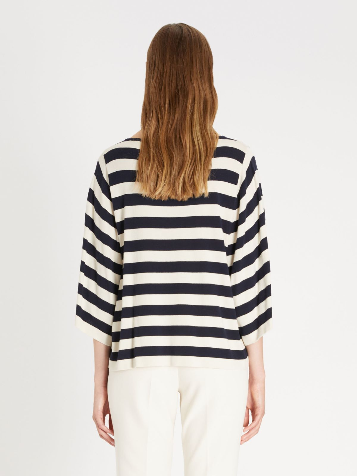 Viscose-blend sweater Weekend Maxmara