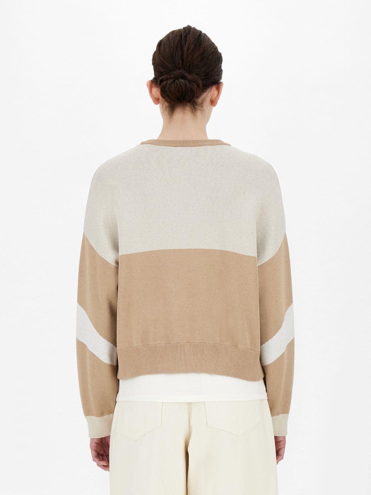 Stretch viscose sweater Weekend Maxmara