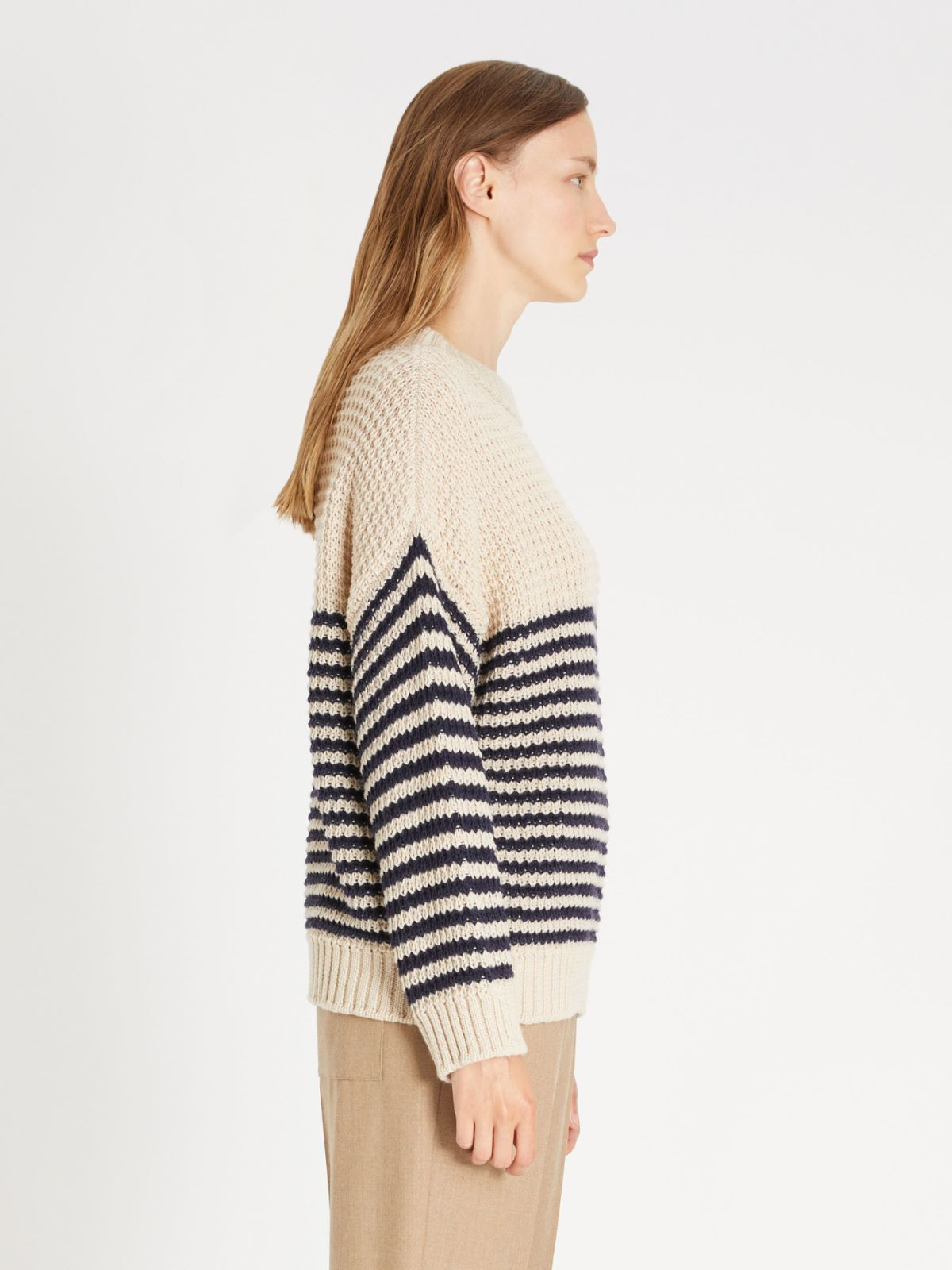Wool sweater Weekend Maxmara