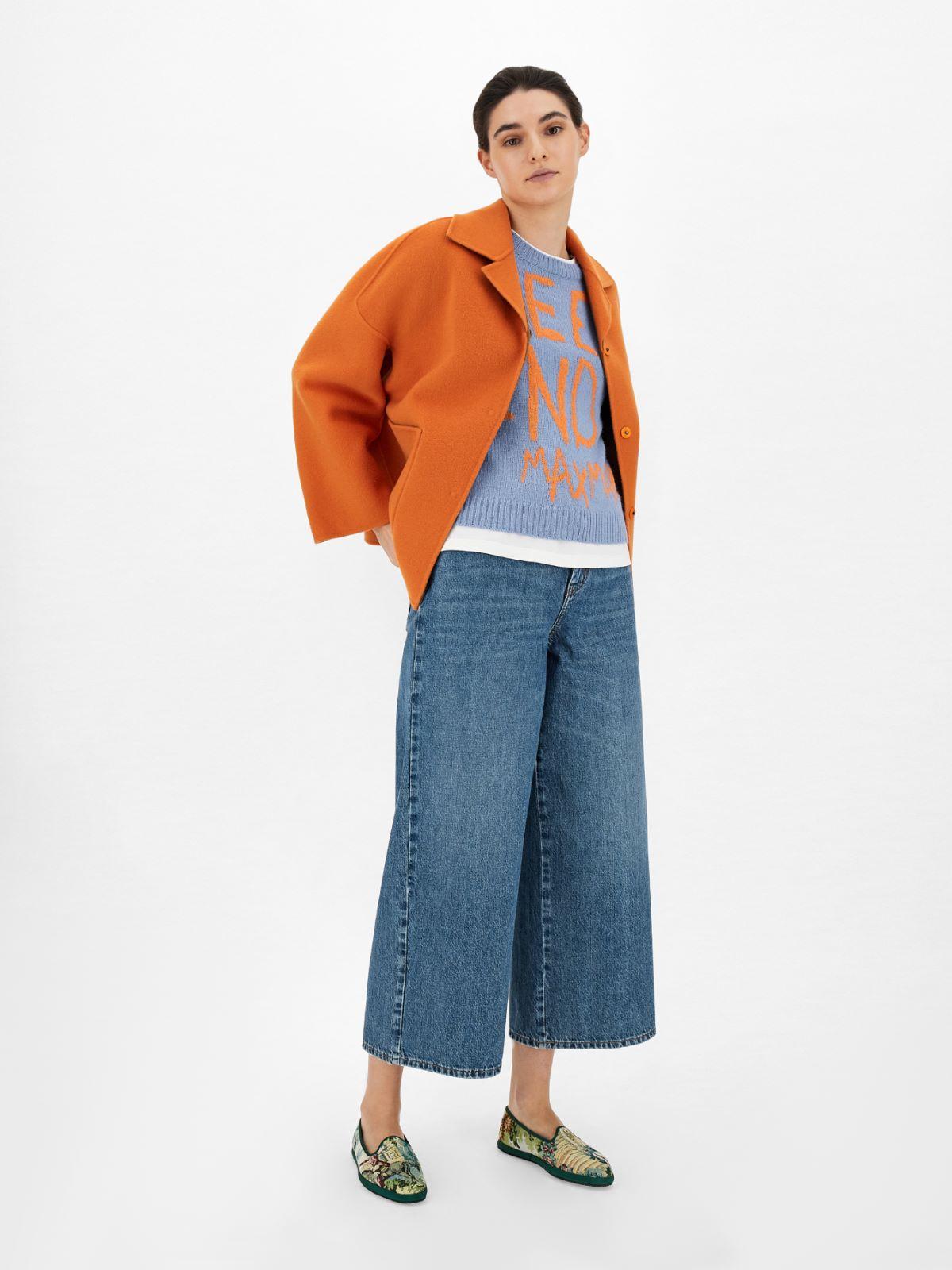 Wool and alpaca sweater Weekend Maxmara