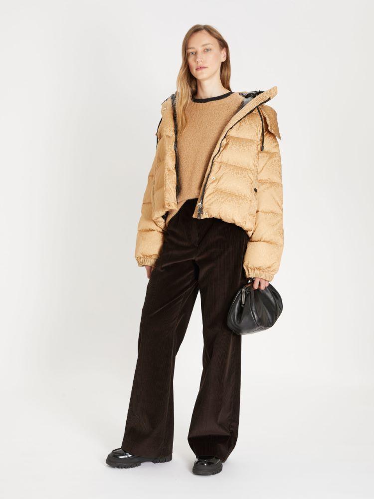 Alpaca and cotton sweater Weekend Maxmara