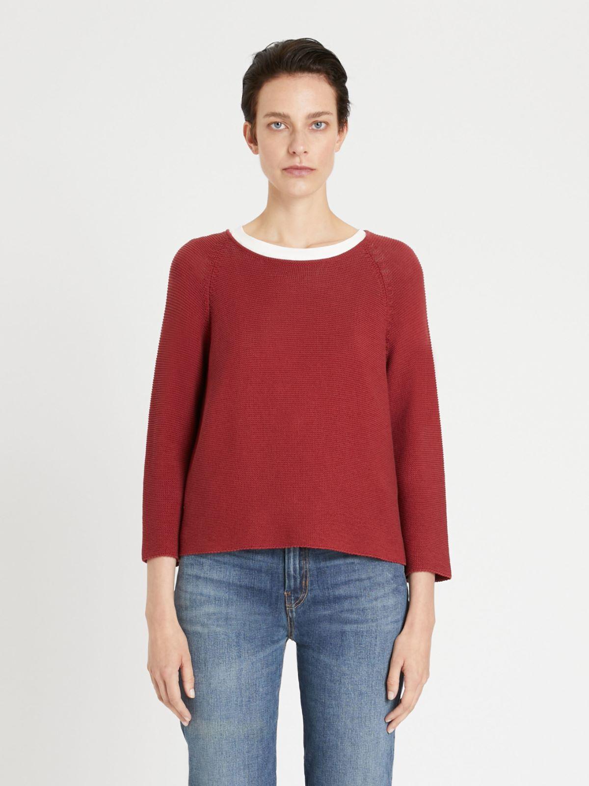 Cotton yarn sweater Weekend Maxmara