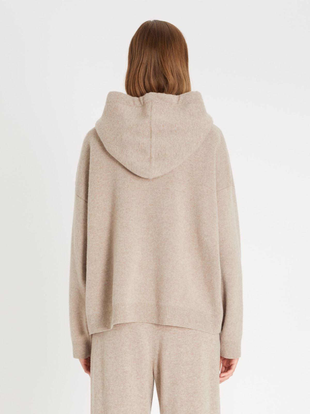 Wool yarn sweatshirt Weekend Maxmara