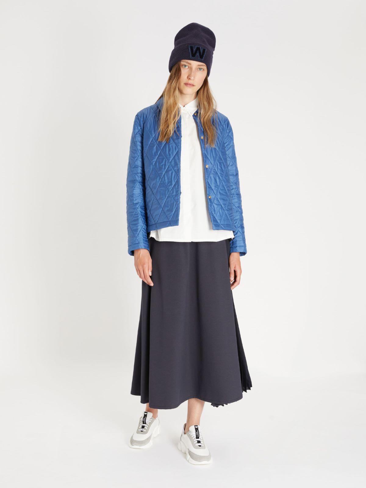 Water-repellent technical fabric jacket Weekend Maxmara
