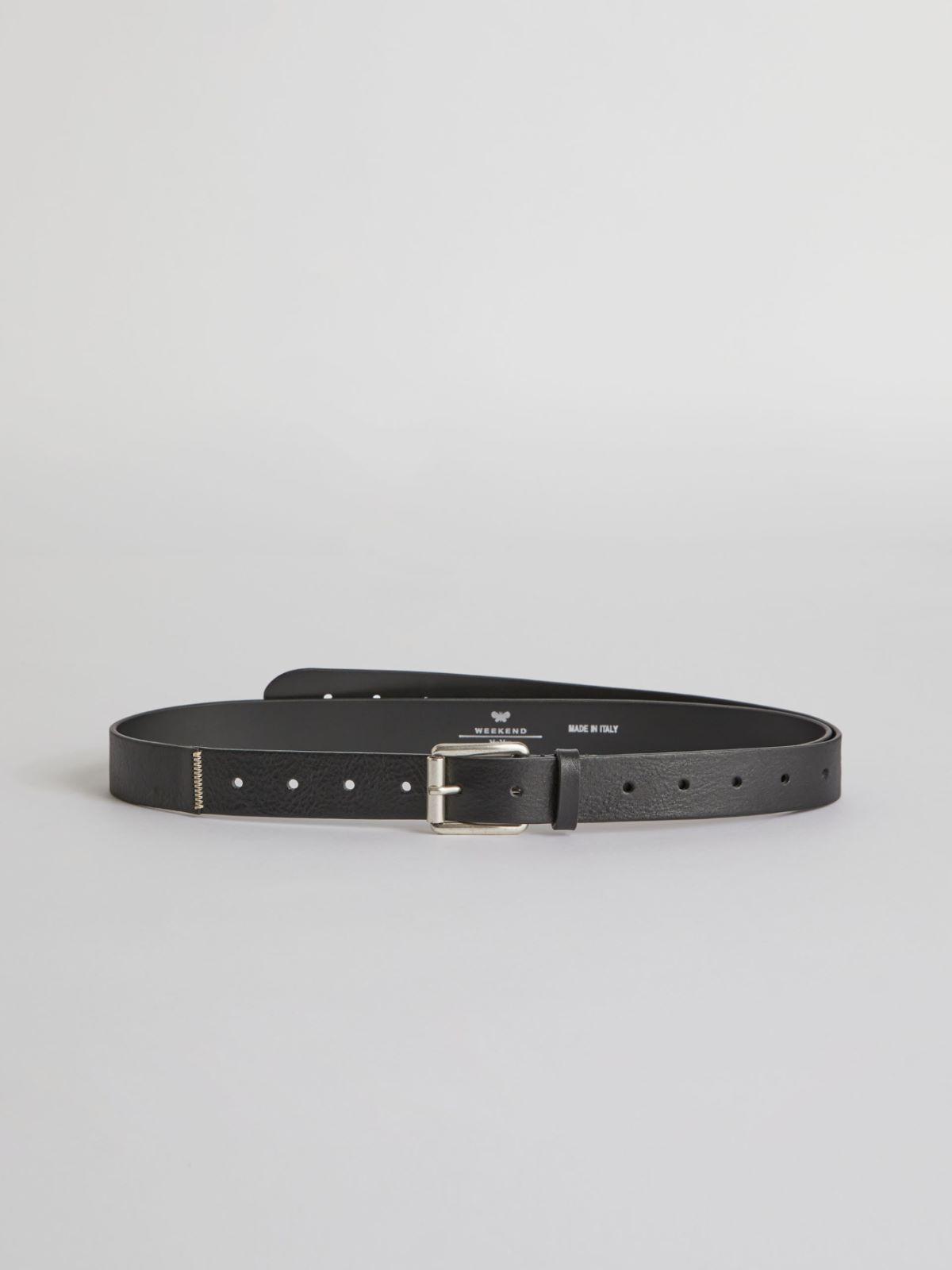 Leatherbelt Weekend Maxmara