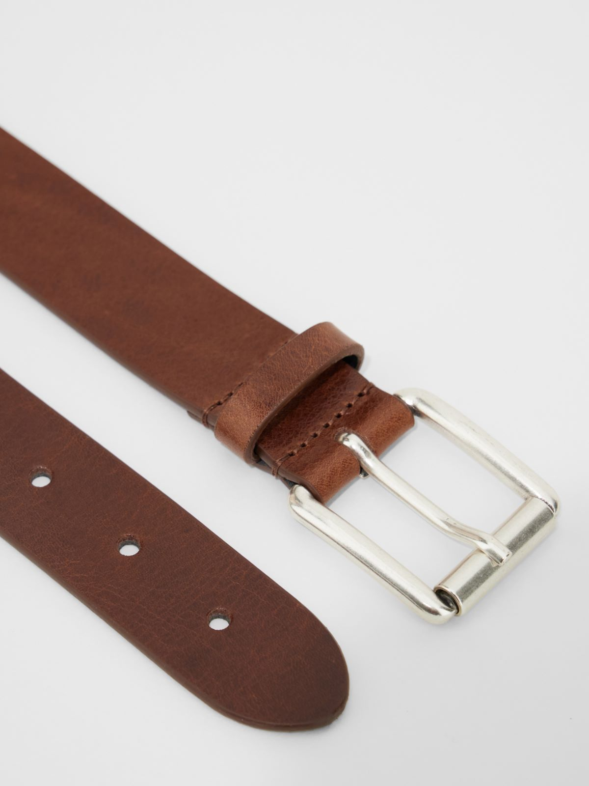 Embroidered leather belt Weekend Maxmara