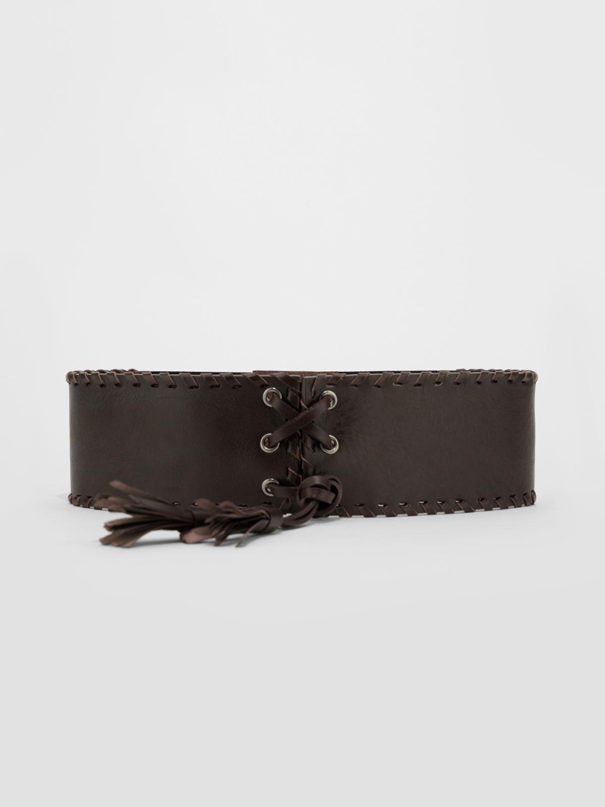 Embroidered belt Weekend Maxmara