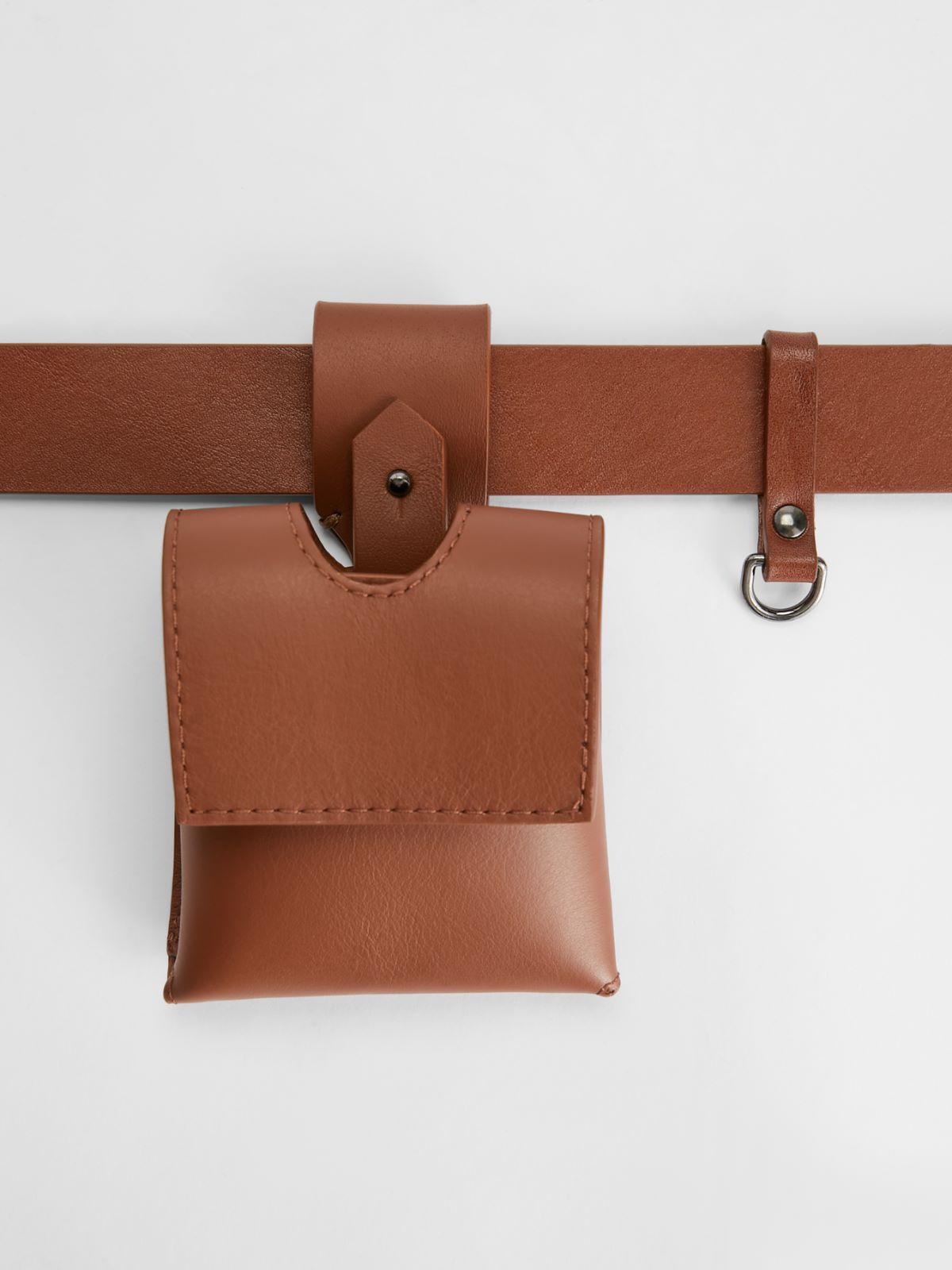 Leather belt Weekend Maxmara