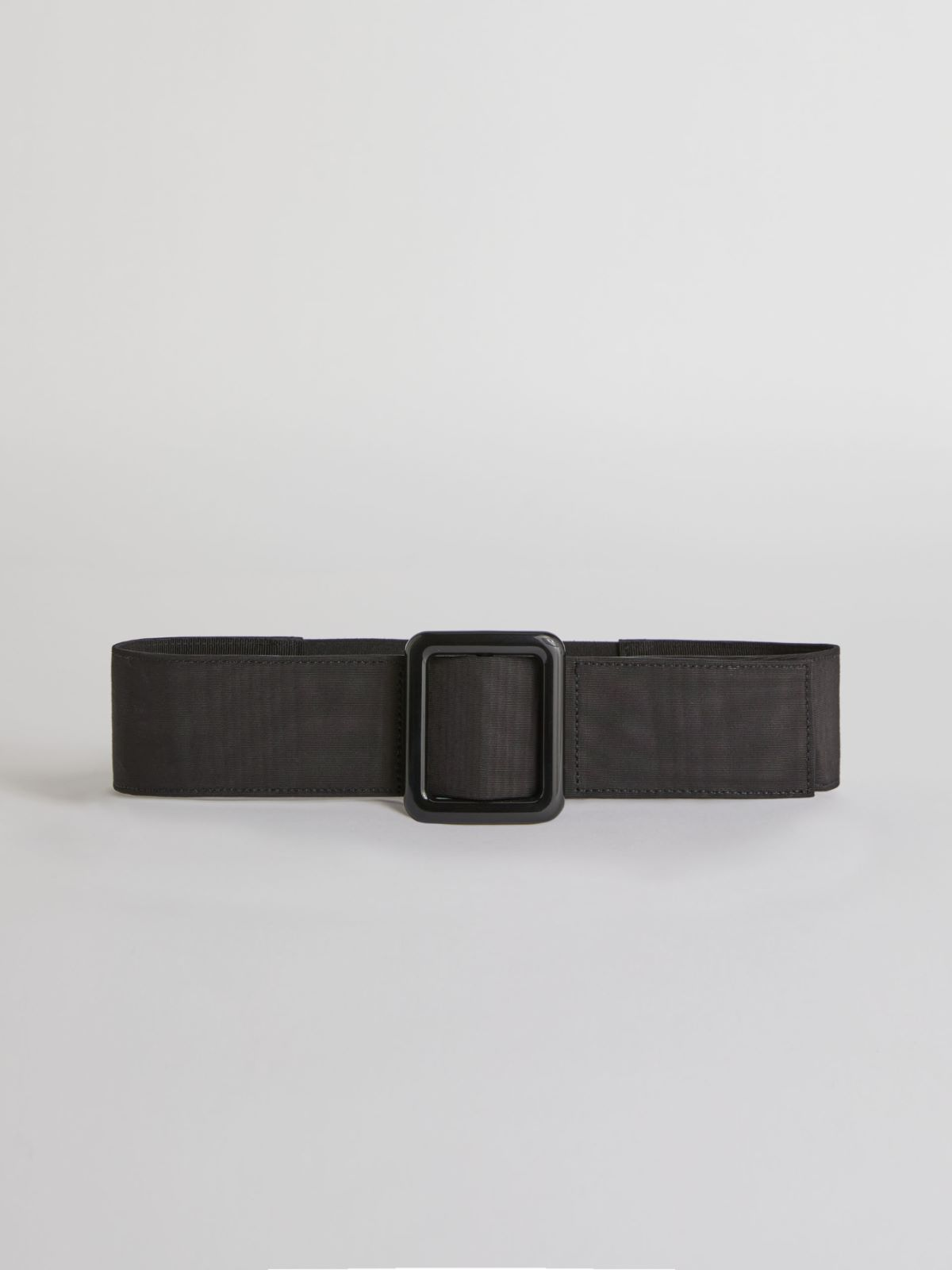Moire satin belt Weekend Maxmara