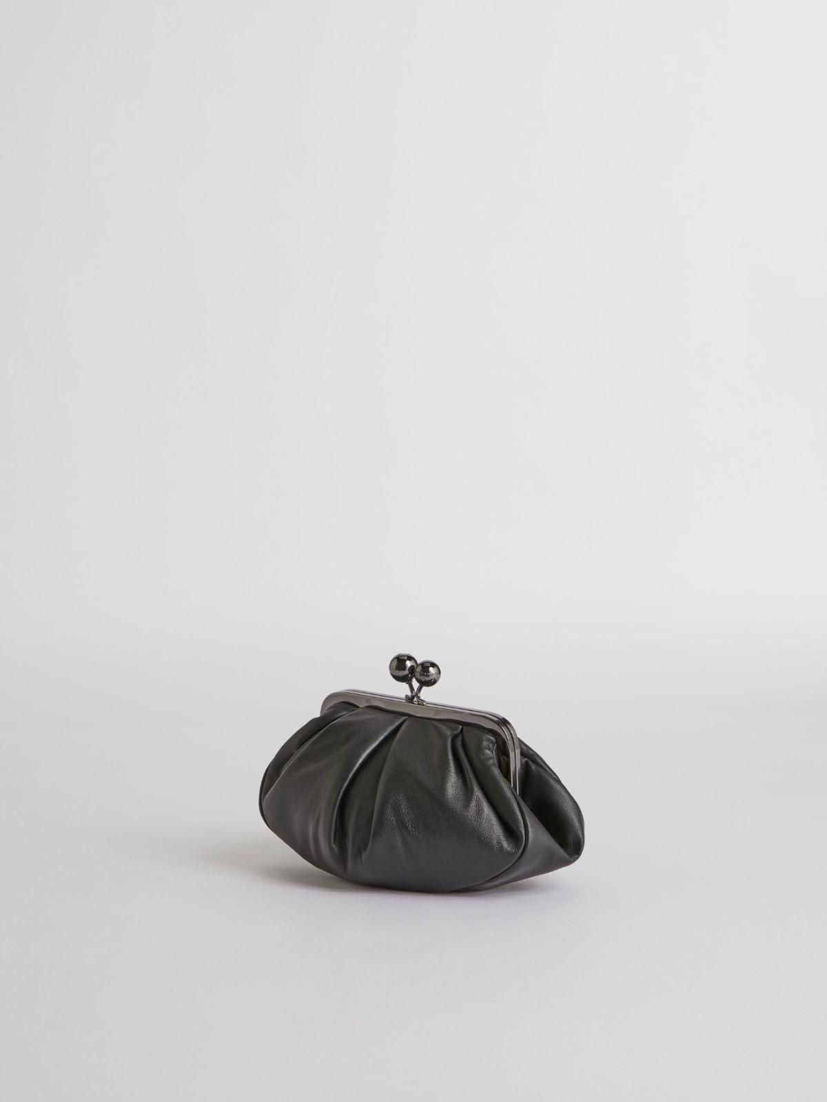 Small nappa leather Pasticcino Bag Weekend Maxmara
