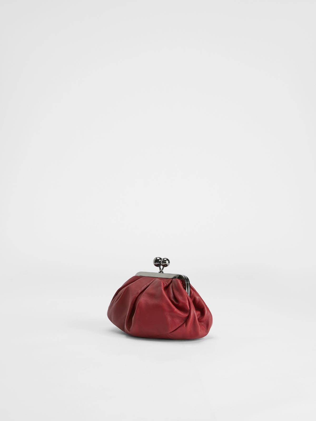 Pasticcino Bag small in nappa Weekend Maxmara