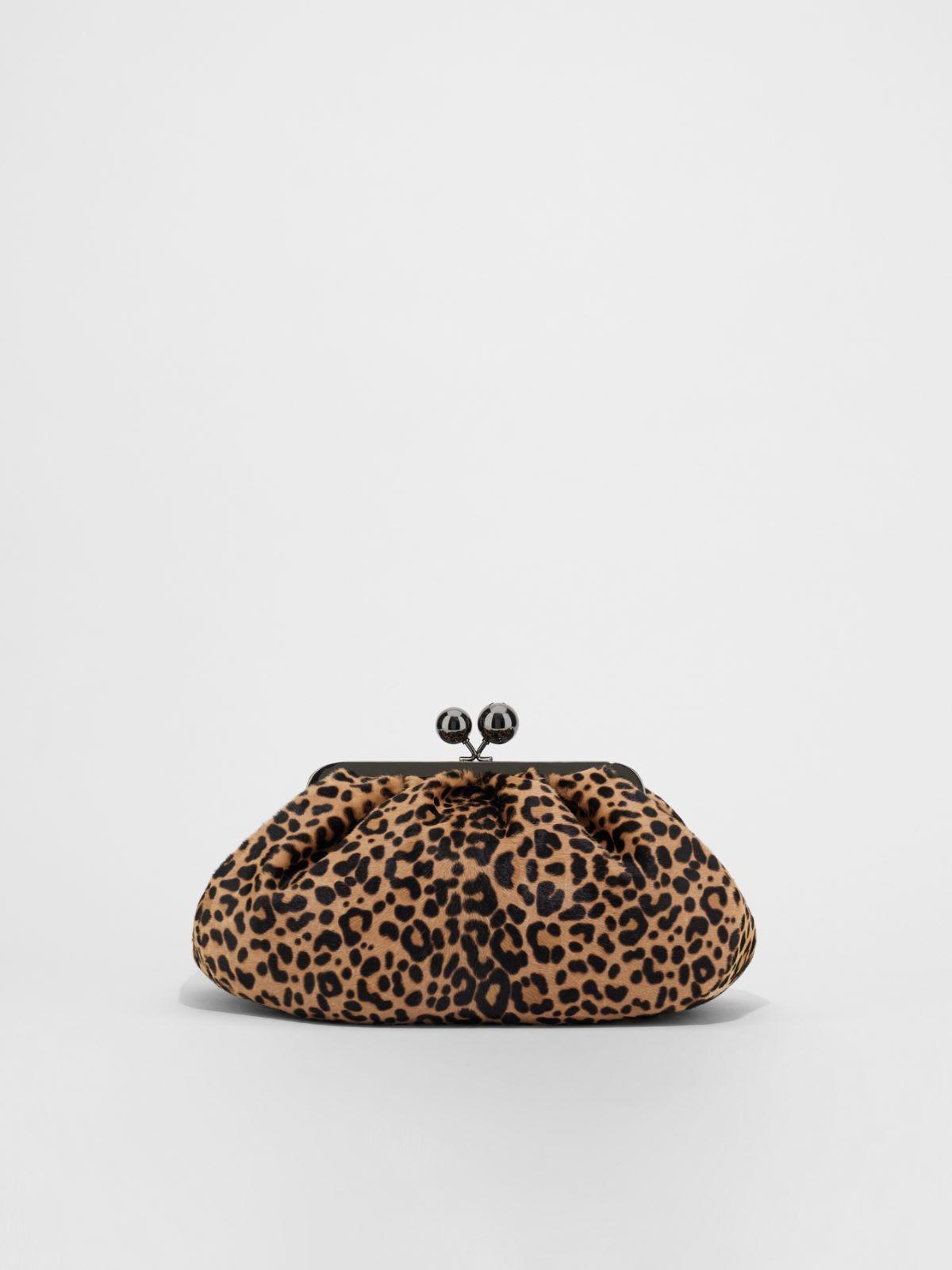 Leopard print Pasticcino bag Weekend Maxmara