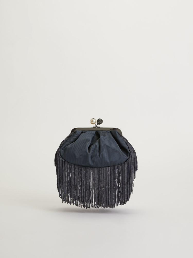 Pasticcino Bag small in tessuto moiré Weekend Maxmara