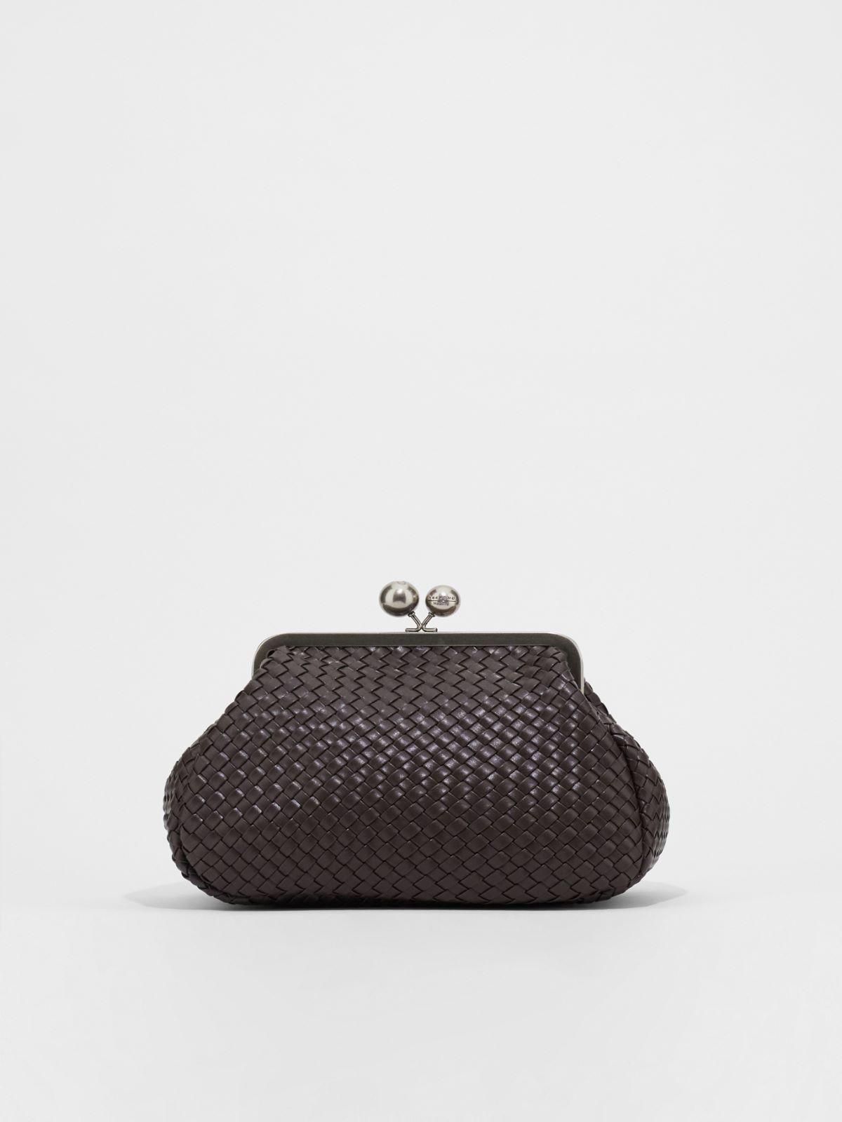 Woven Pasticcino bag Weekend Maxmara