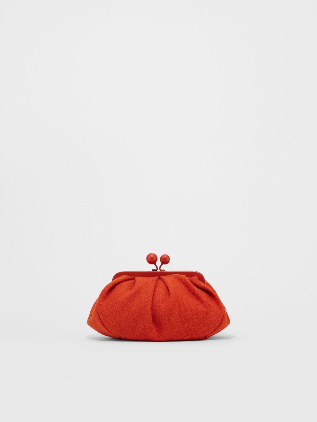 Pasticcino Bag small in Harris Tweed Weekend Maxmara