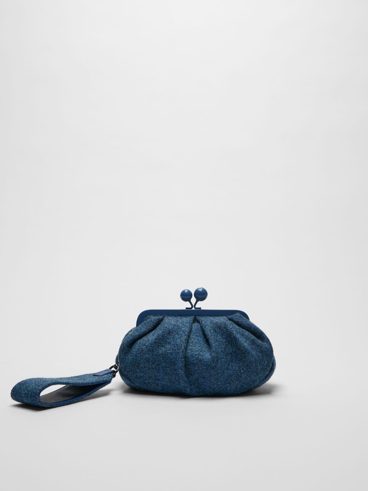 Small Harris Tweed Pasticcino bag Weekend Maxmara