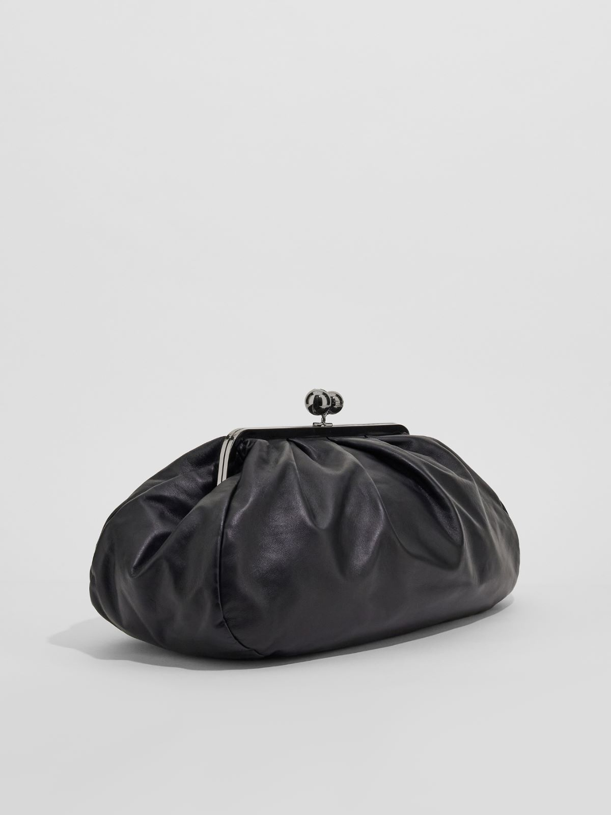 Pasticcino Bag large in pelle Weekend Maxmara