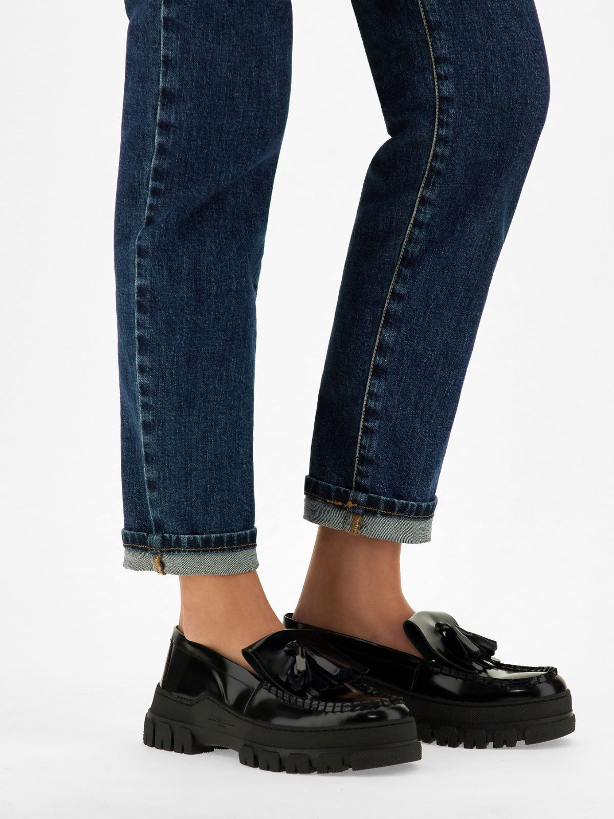 Leather loafers Weekend Maxmara