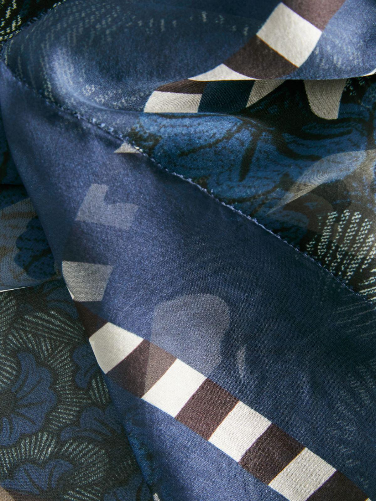 Silk chiffon shawl Weekend Maxmara