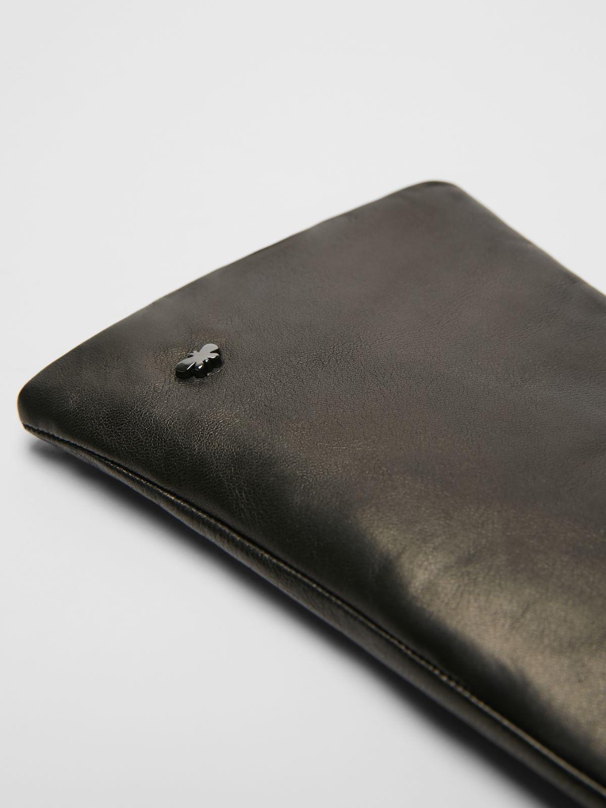Nappa leather gloves Weekend Maxmara