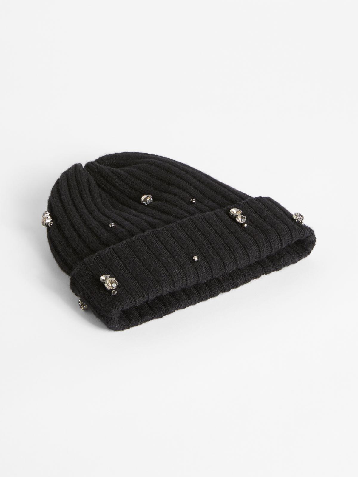 Wool blend hat Weekend Maxmara