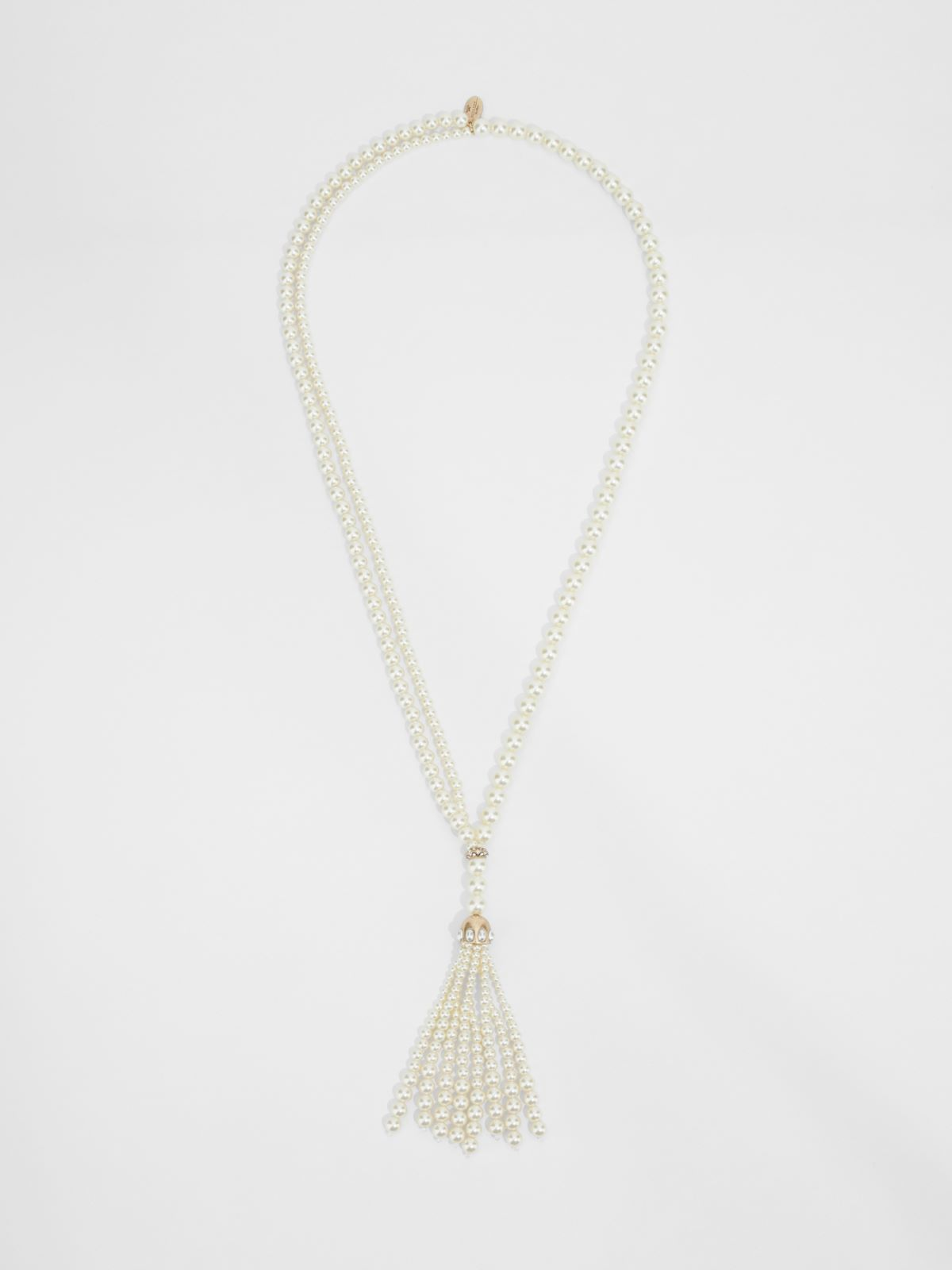 Glass bead necklace Weekend Maxmara