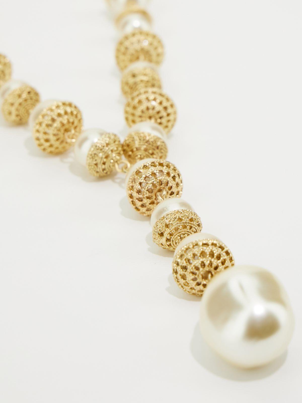 Beaded necklace Weekend Maxmara
