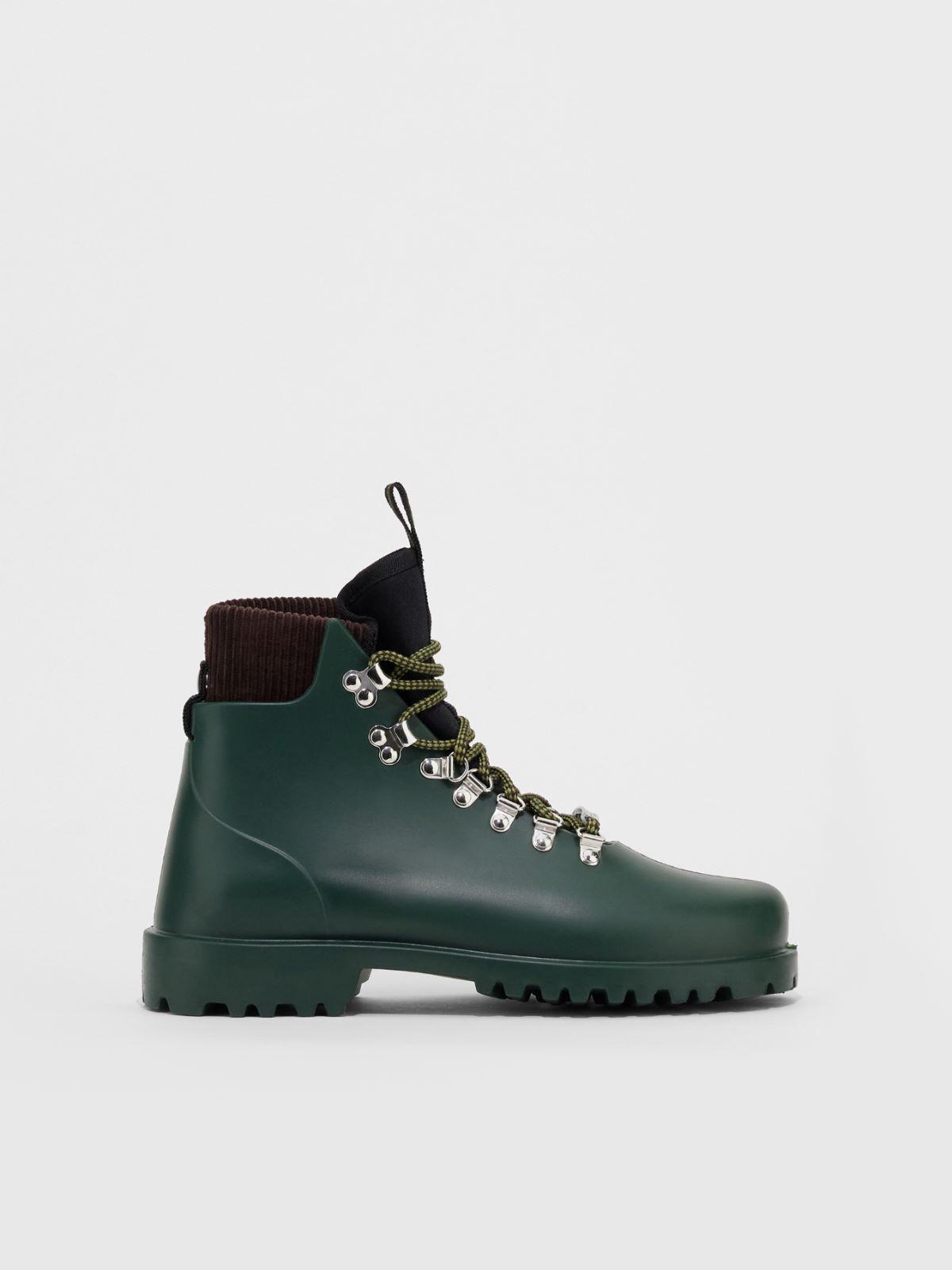 Rubber hiking boots Weekend Maxmara