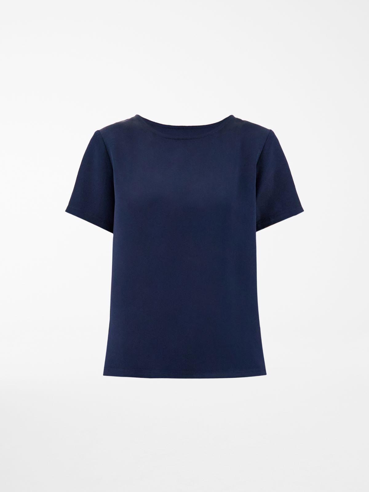 Technical satin T-shirt Weekend Maxmara